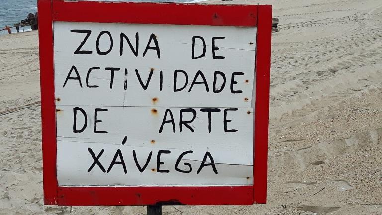 ZonaArteXavega